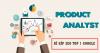 Phân tích sản phẩm, dịch vụ của doanh nghiệp